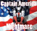 Captain America - Nightmare