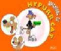 Hyperrr Cat